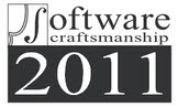 Software craftsmanship 2011