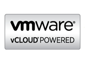 VMWare vCloud Powered