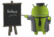 android-bibliothéque