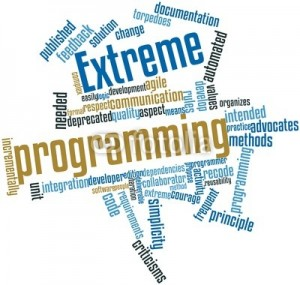 Extreme Programming : Le commencement !