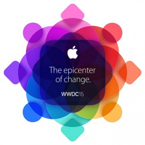 What was new at WWDC 2015?