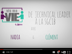 Vis ma vie de technical leader
