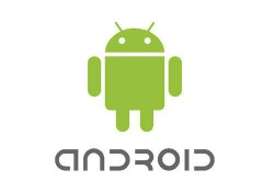 android logo resConfig