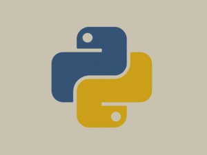 Introduction des bases de la programmation en Python