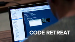Code Retreat Xebia