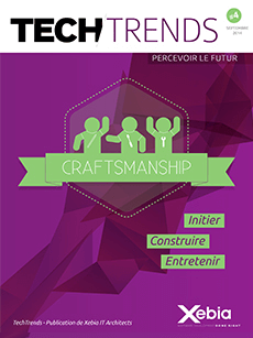TechTrends Craftsmanship #4