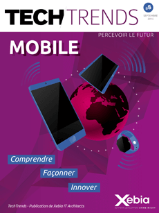TechTrends Mobile #8