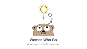 Premier Meetup de Women Who Go Paris