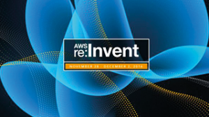 AWS re:Invent 2016 – Annonces de la 2nde keynote