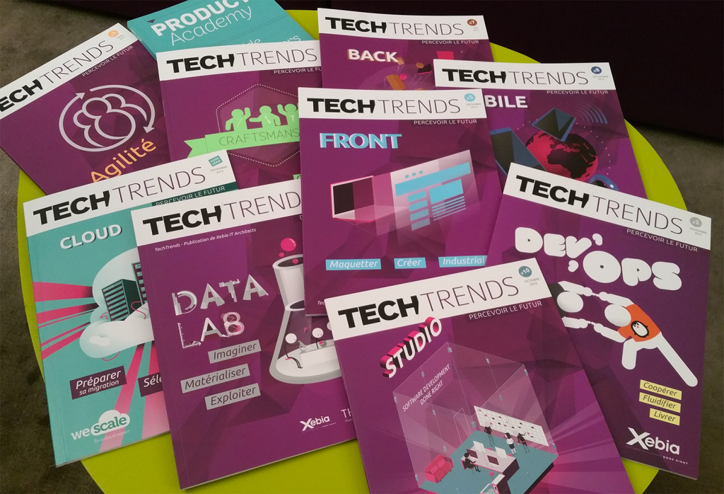 TechTrends Xebia