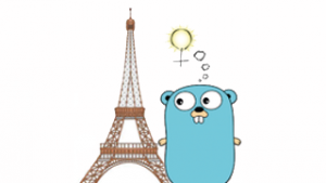 Xebia accueille les meetups Golang et Women Who Go Paris