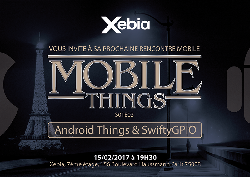 mobile things