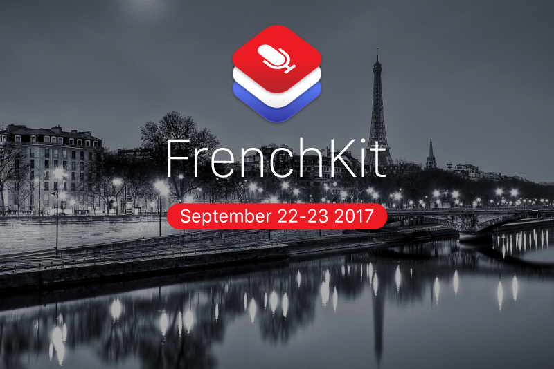 Seconde édition de la Frenchkit, le 22 et 23 septembre 2017