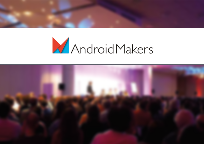 Xebia, Partenaire officiel d'Android Makers 2017 !