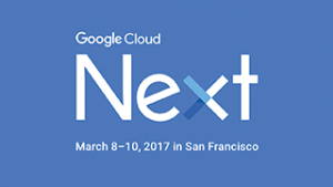 Xebia accueille le GDG Cloud Paris pour la keynote Google Cloud Next'17