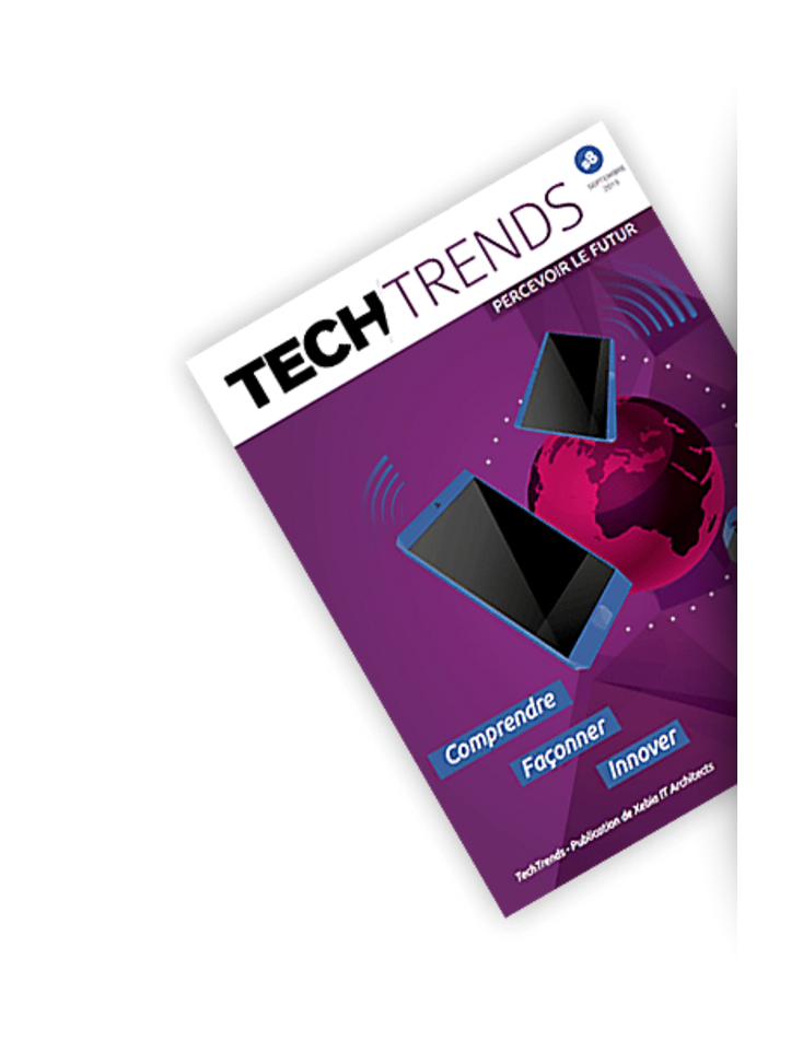 Techtrends Mobile Xebia