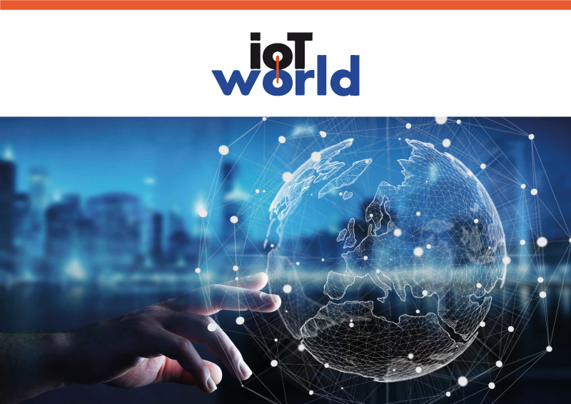 Exposant à IoT World
