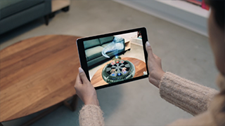 augmented-reality-arkit-vision