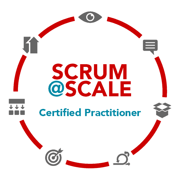 Scrum @scale