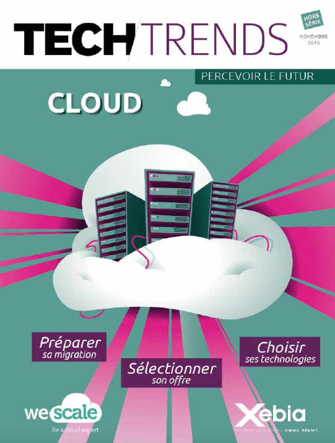 Techtrends cloud