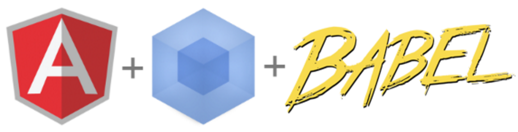 Webpack, ES6 (ES2015) & Babel 6 pour modulariser son application AngularJS