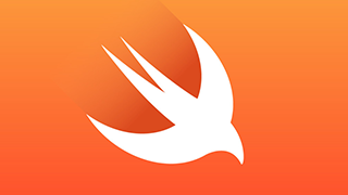 Logo swift apple