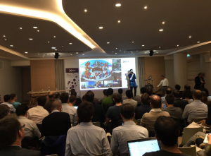 meetup-machine-learning-xebia